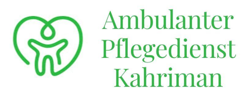 Pflegedienst Kahriman